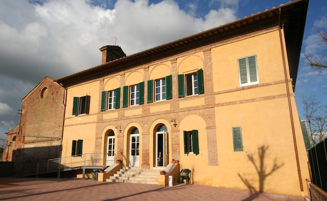 Villa Betlehem