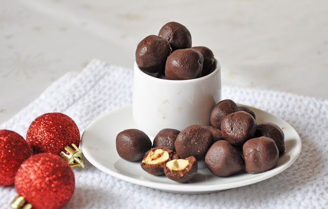 Chocolate Coated Hazelnuts Including Cake Mindset Coaching