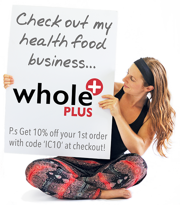 wholeplus health food