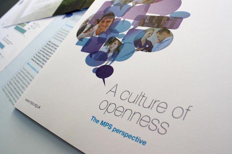 A Culture of Openness