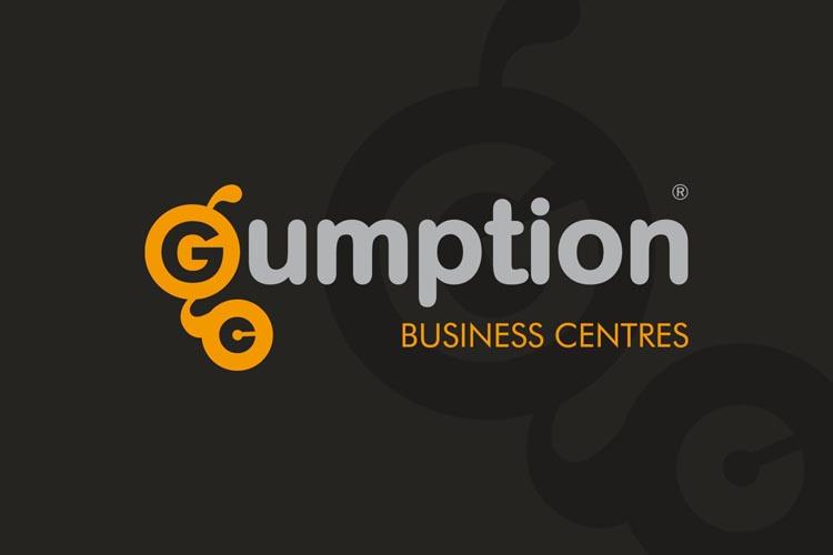 Gumption Logo