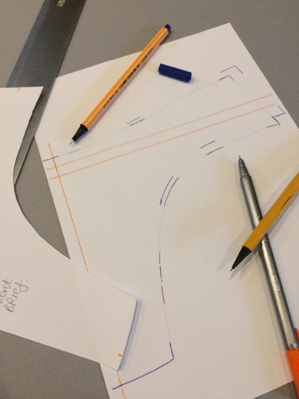 brief grading