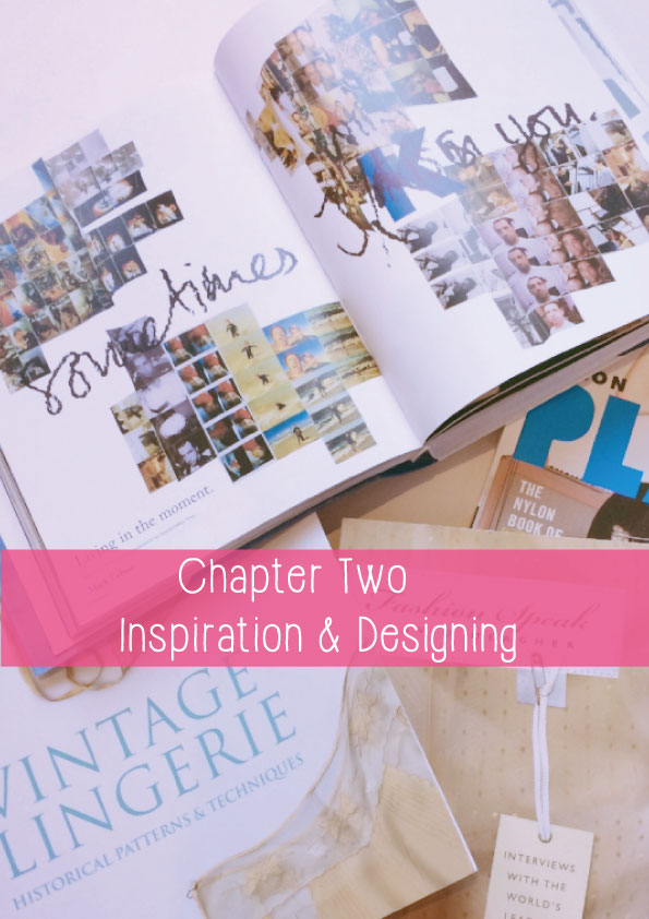 inspiration and designing from how to become a lingerie designer