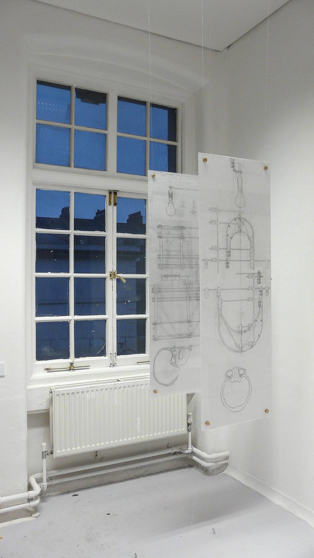 3 - 9 September 2011 Chelsea College of Art & Design, London, UK