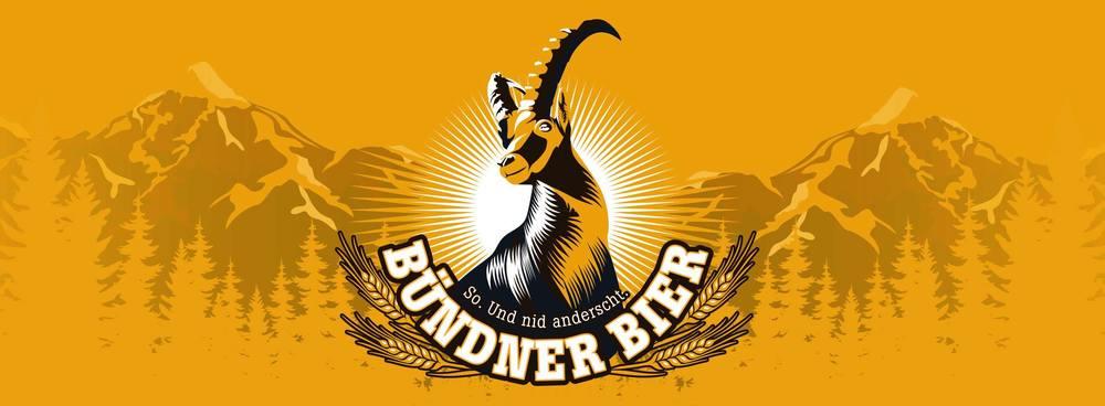 Bündner Bier 2014