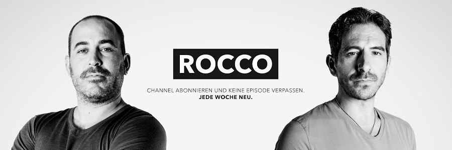 Rocco     online fiction series for Swisscom