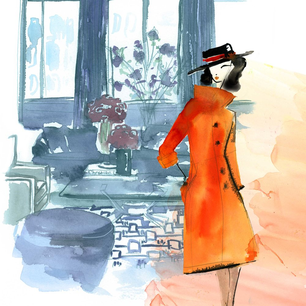 Fashion@Work key branding image