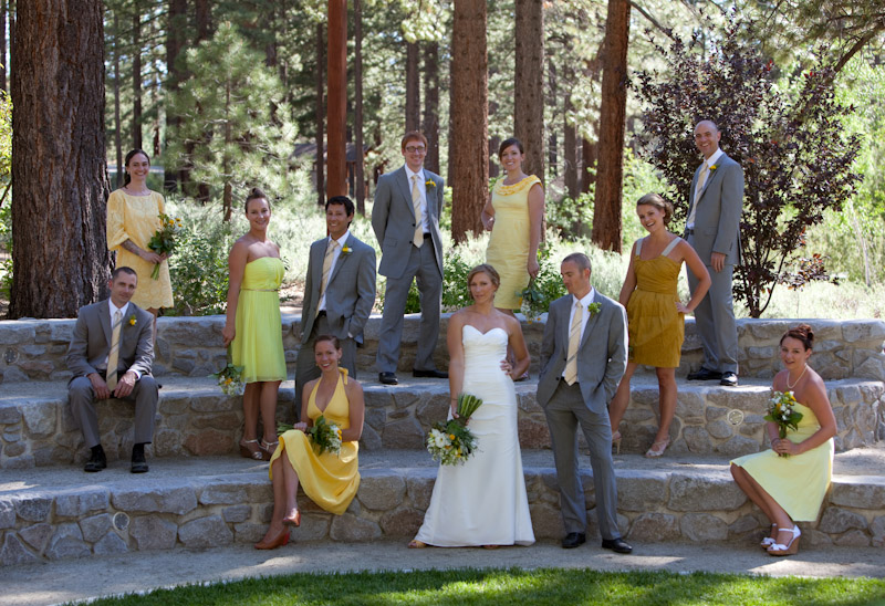 Lake Tahoe Wedding Photographers will capture your best moments