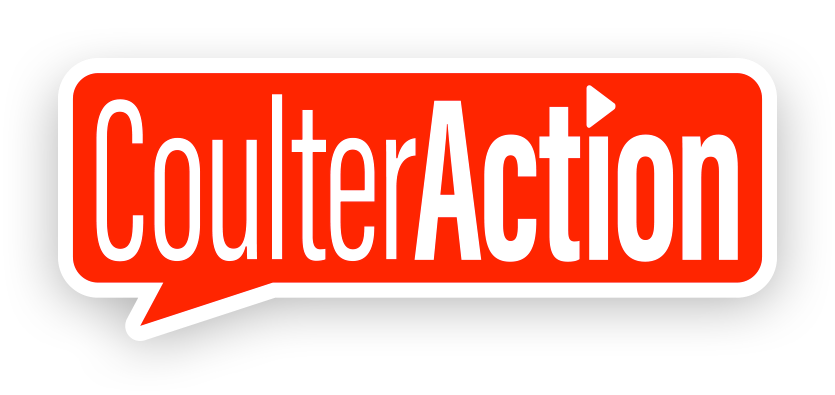 Coulter Action Creative Freelancer
