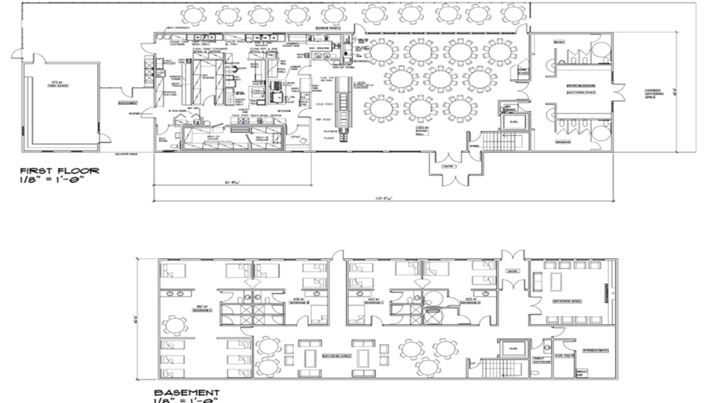 Floor Plans BW.png