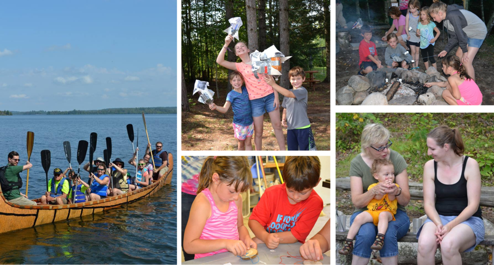 Click the collage to view more photos from this great weekend!