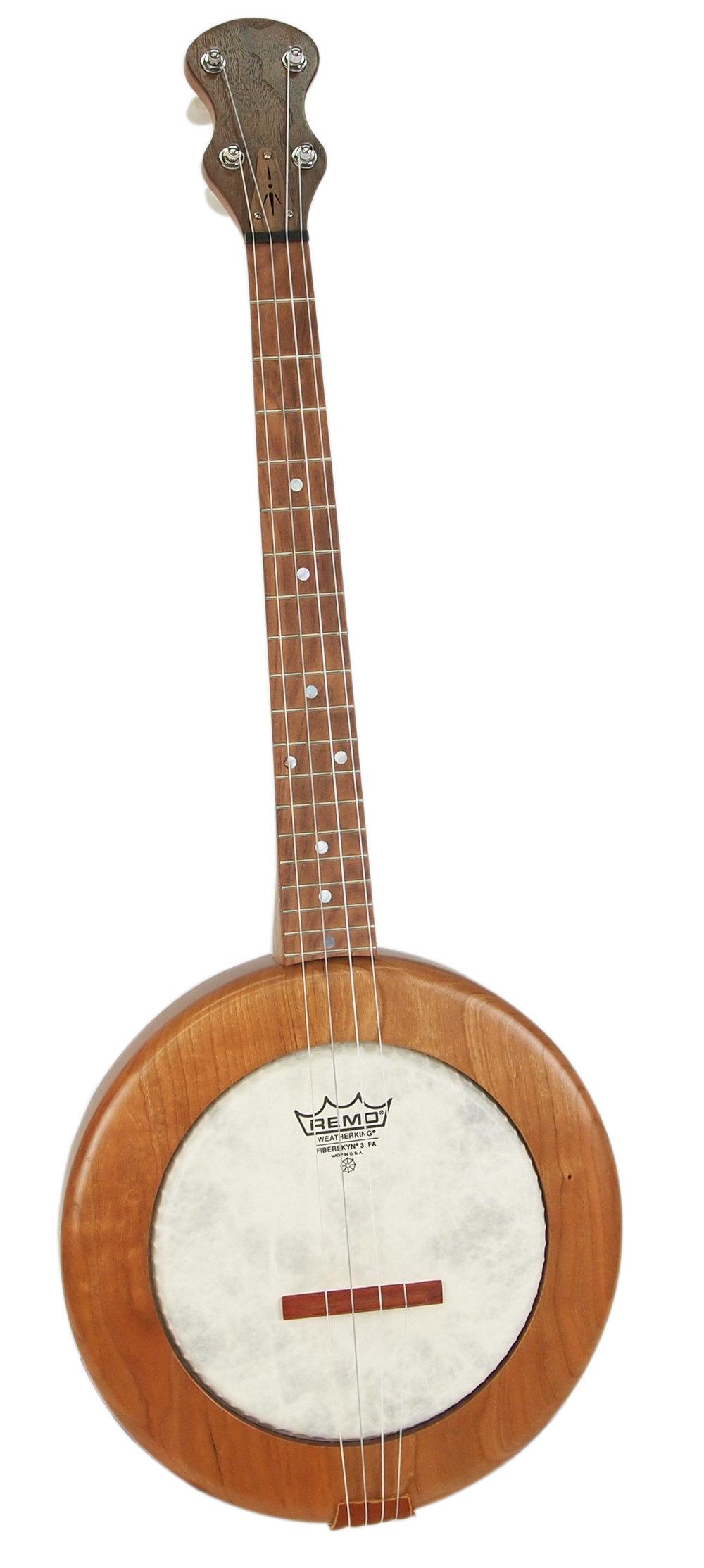 4-String Banjo ($299)