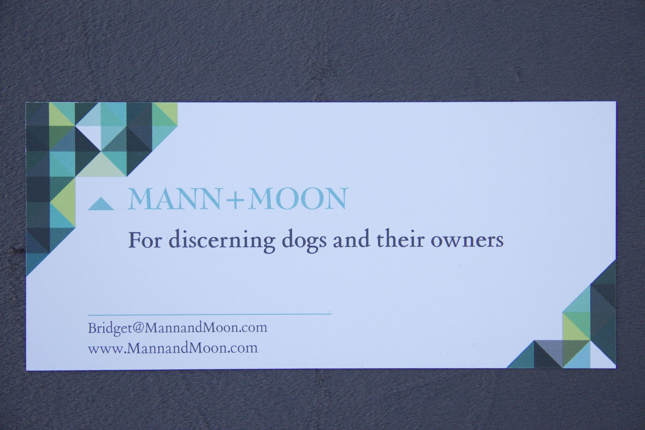 Products — MANN+MOON
