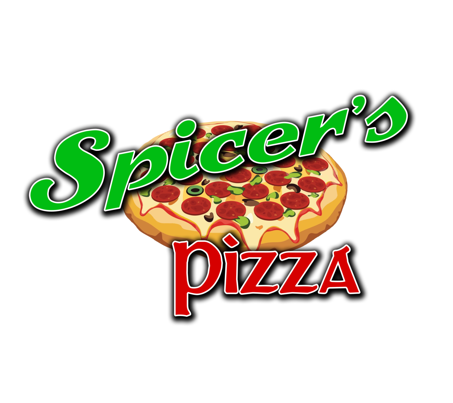 Spicer's Pizza