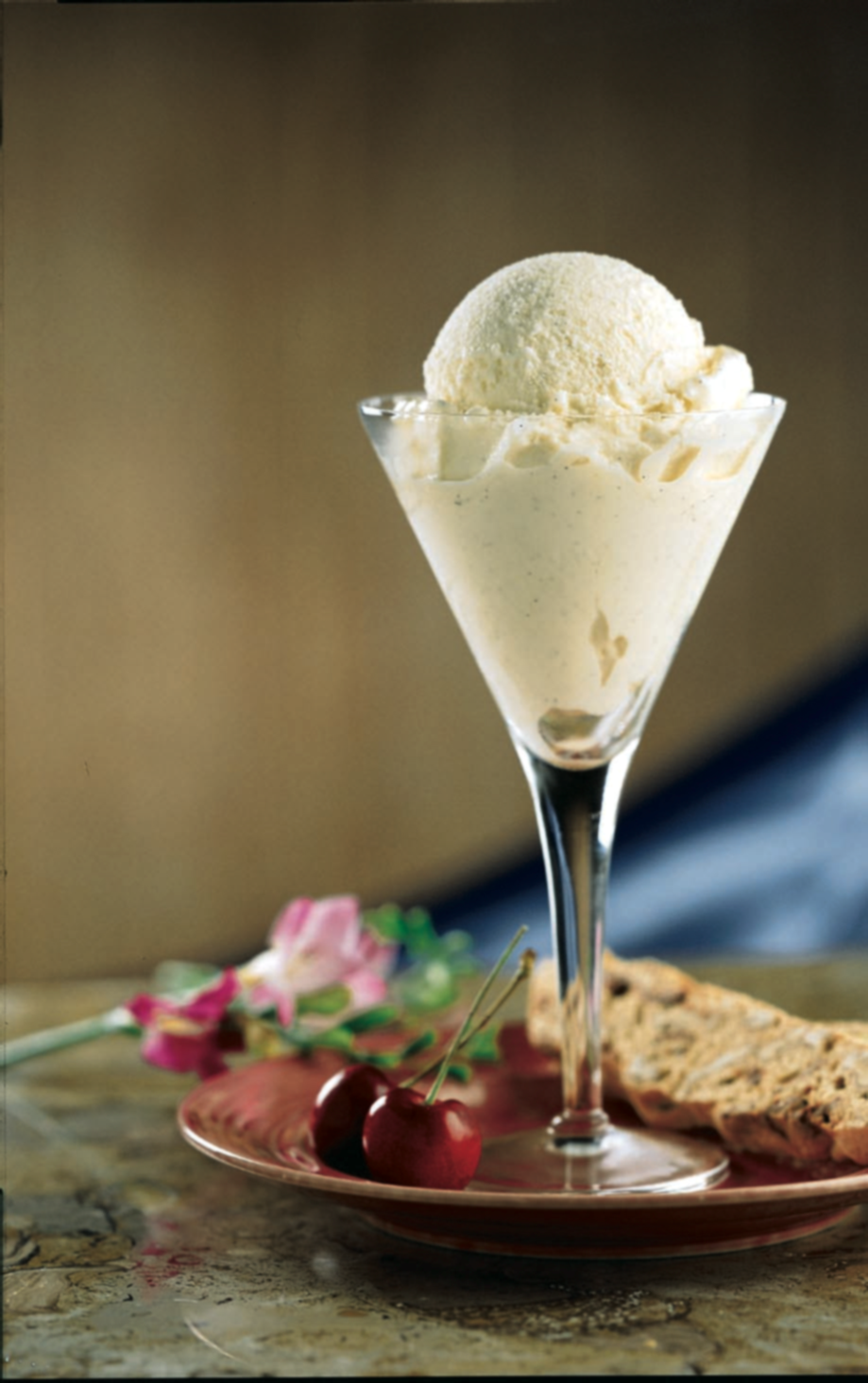 Scoop Tahitian Vanilla
