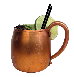 Moscow Mule - Photo credit