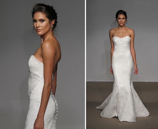 Anna Maier Wedding Dress Collection