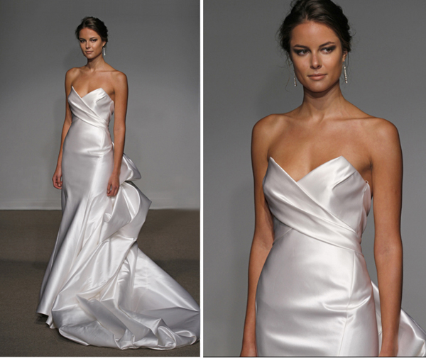 Anna Maier Bridal in Denver Colorado