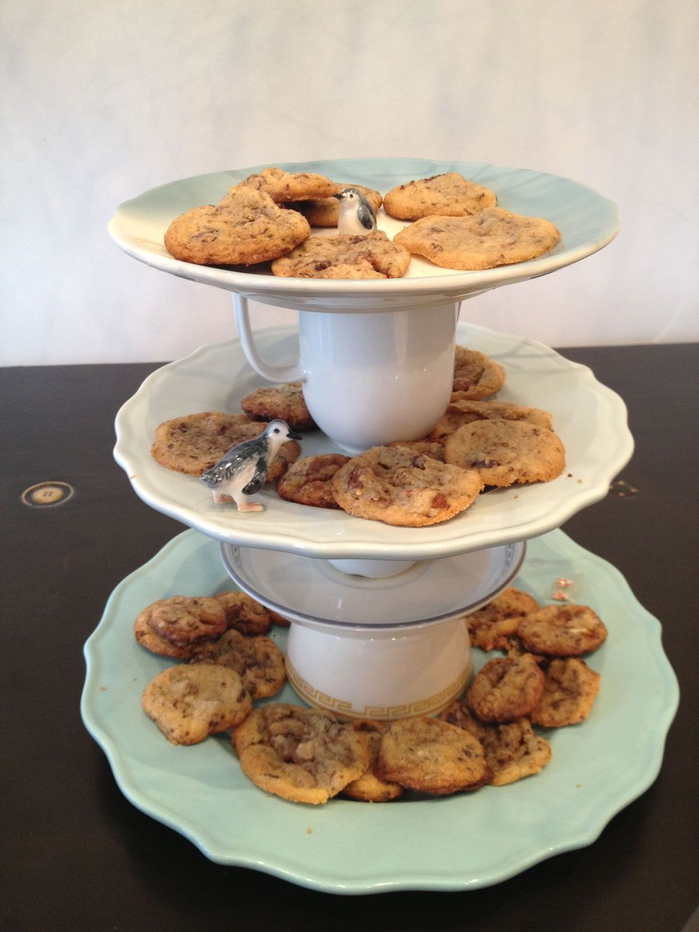 Lela made the cookies herself for us! - Photography by Laura Dombrowski of COUTUREcolorado