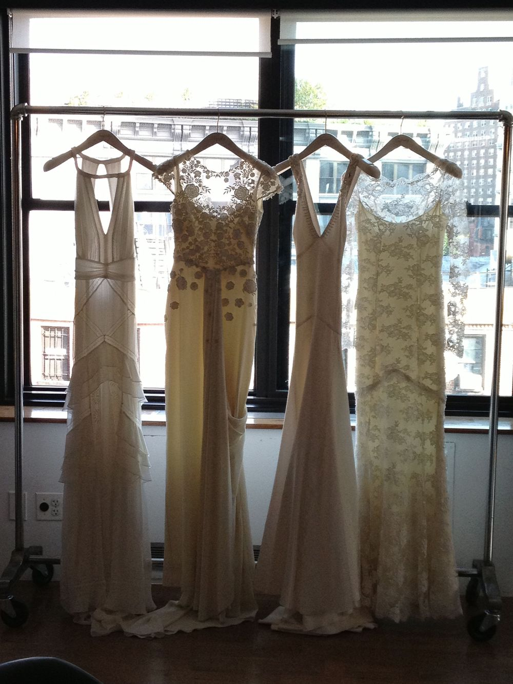 Our favorites from Temperley!