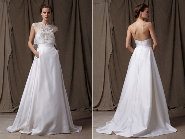 lela rose 2015 wedding dresses denver