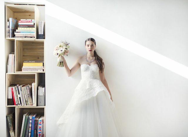 monique lhuillier at anna be denver bridal boutique