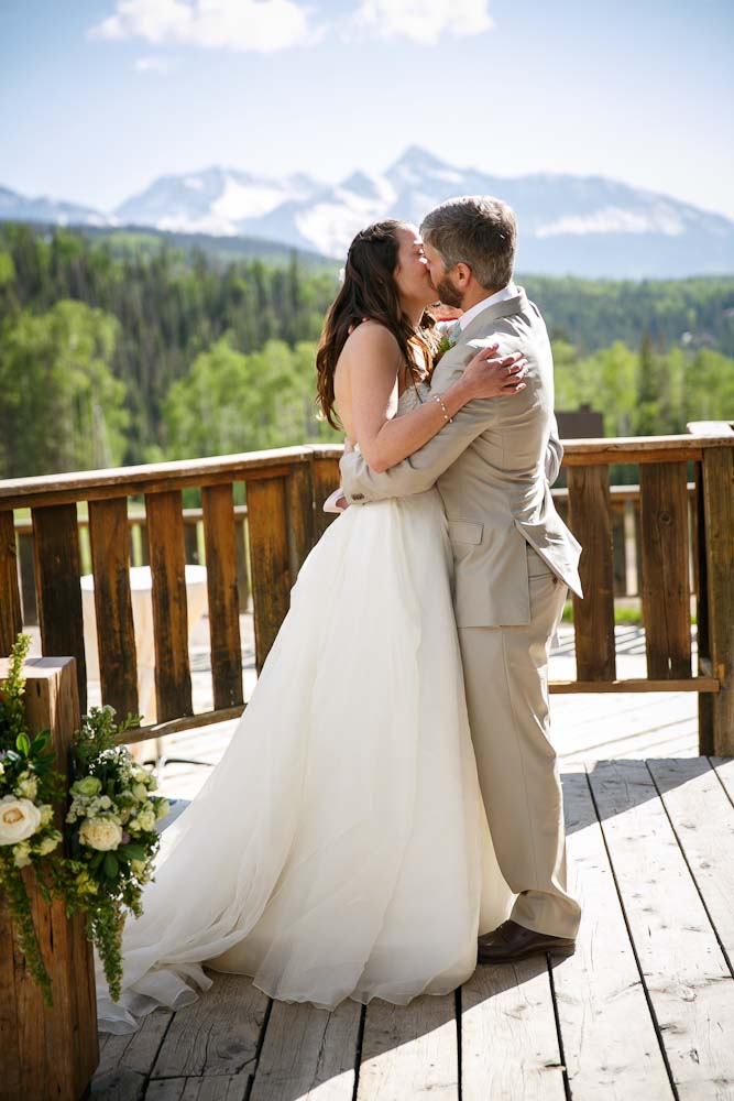 Schmid ranch telluride wedding