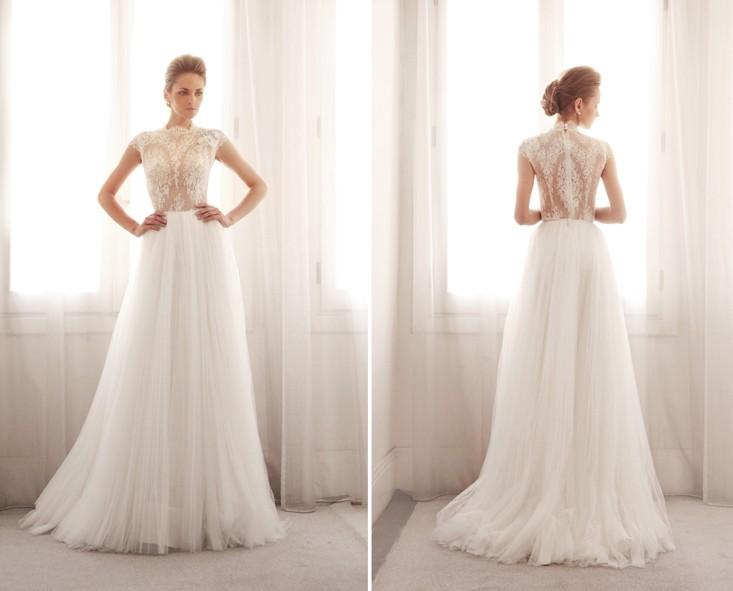 gemy maalouf | anna bé bridal boutique