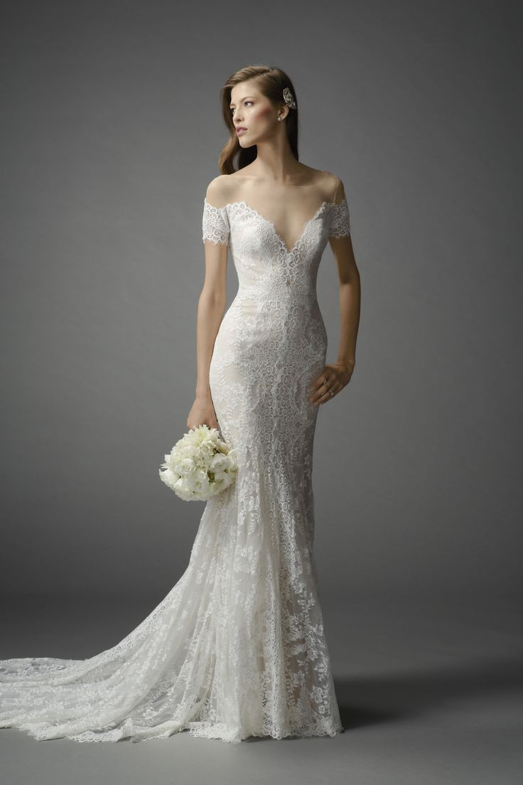Mila Gown by Watters