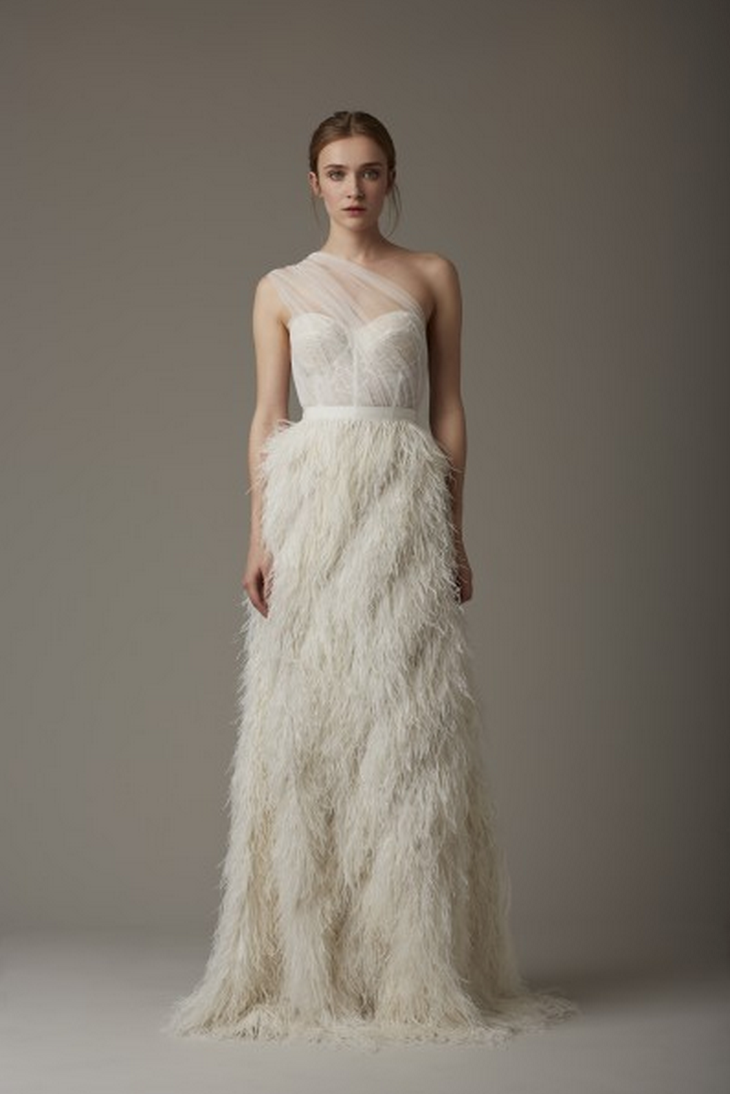 Lela Rose Wedding Gown Trunk Show