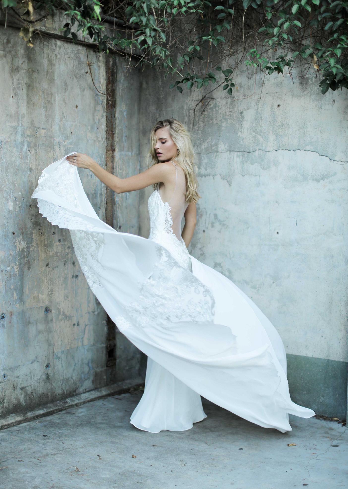 Denver, CO Wedding Dress Trunk Shows|anna bé Bridal Boutique Denver, CO