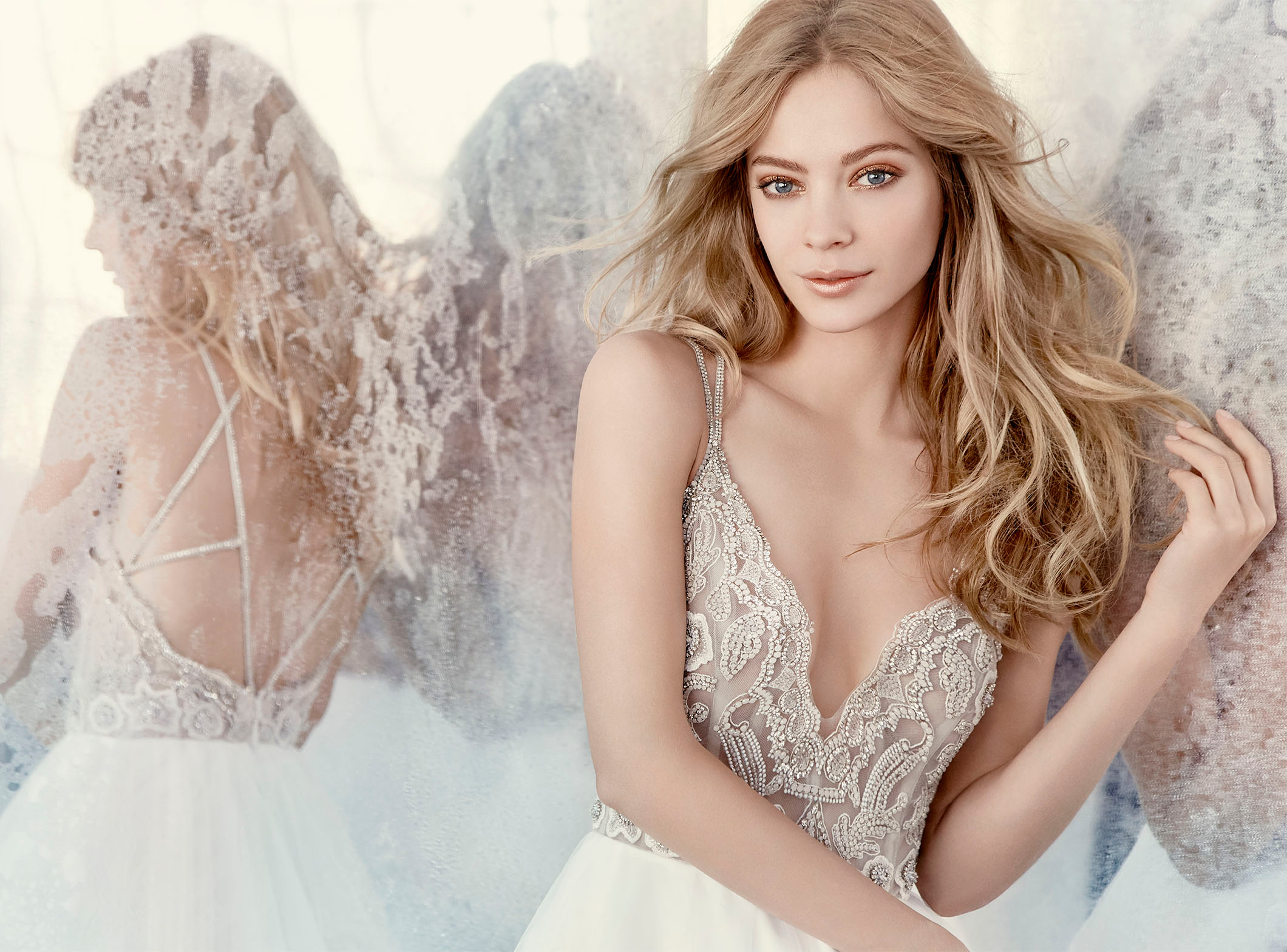 Denver, CO Wedding Dress Trunk Shows|anna bé Bridal Boutique ...