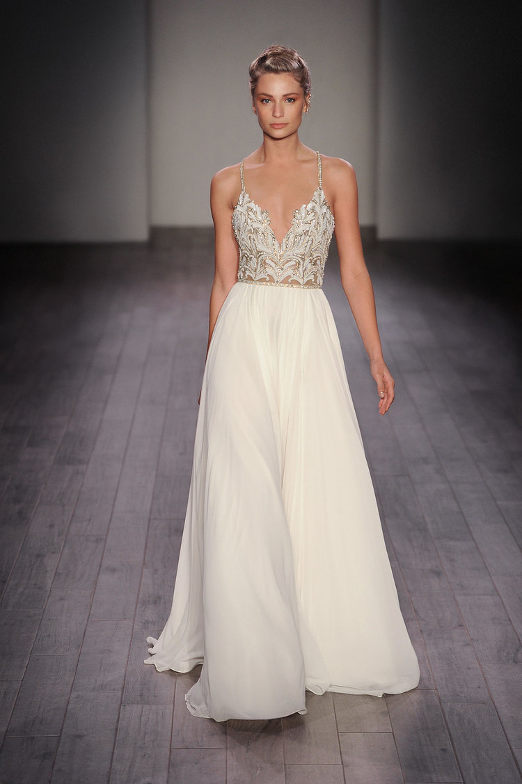 Hayley Paige Prices De-Mystified|anna bé Bridal Boutique Denver, CO