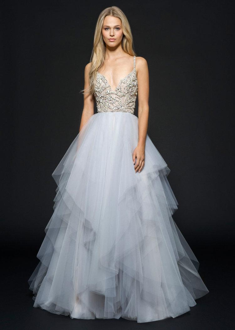 Hayley Paige Prices De-Mystified|anna bé Bridal Boutique Denver, CO