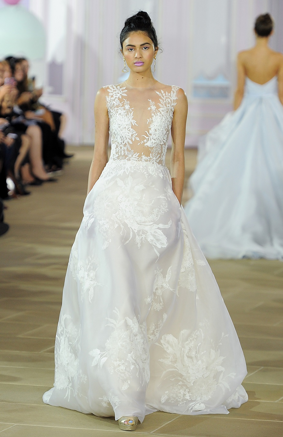 New Wedding Gowns At Anna Banna B Bridal Boutique Denver Co