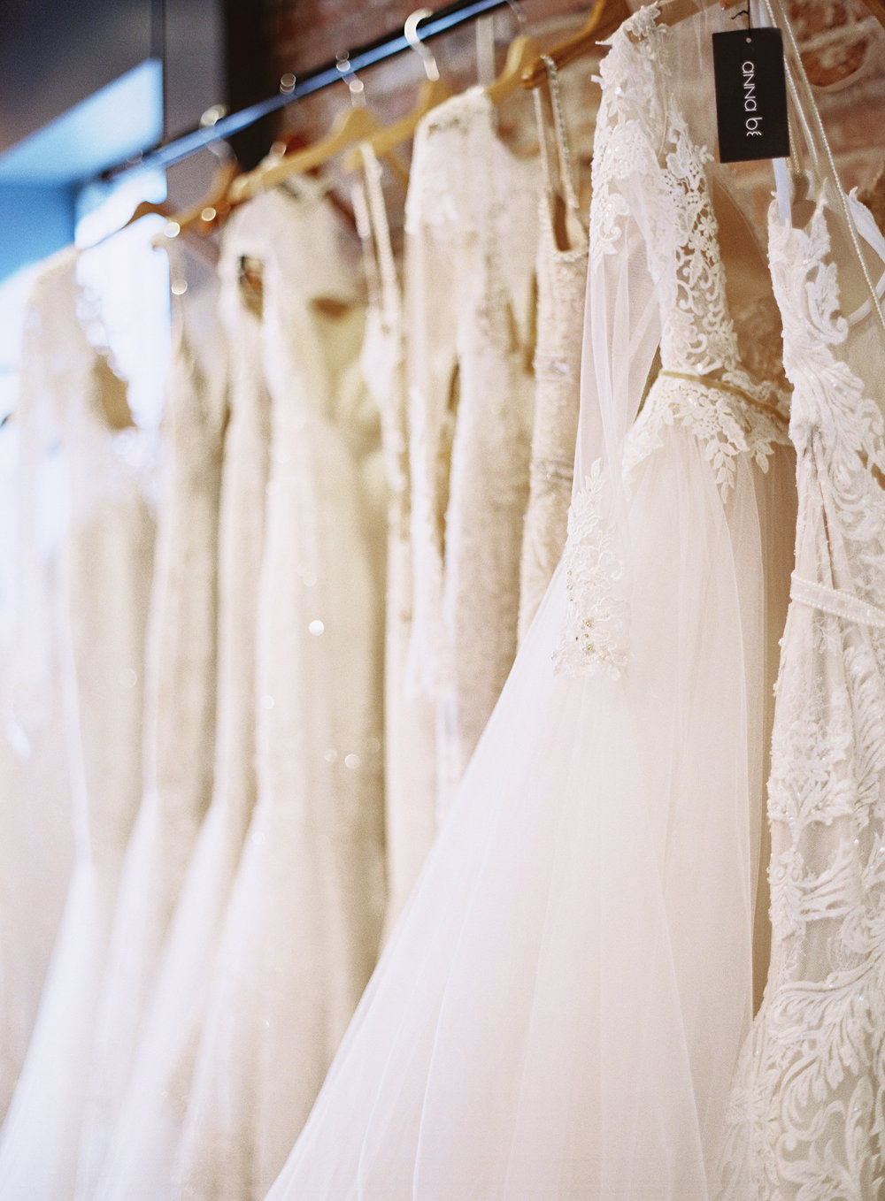 Bridal Blog - Denver, CO|anna bé Bridal Boutique Denver, CO