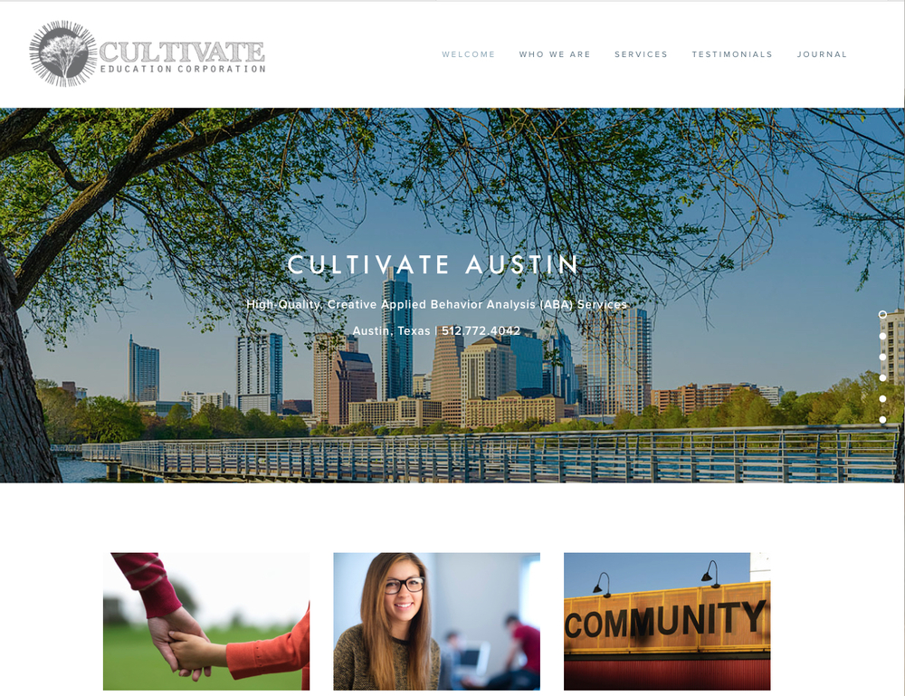 CultivateAustin.today