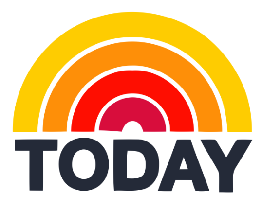 Morgan Murphy on the Today Show