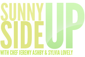 Sunny Side Up Radio with Morgan Murphy