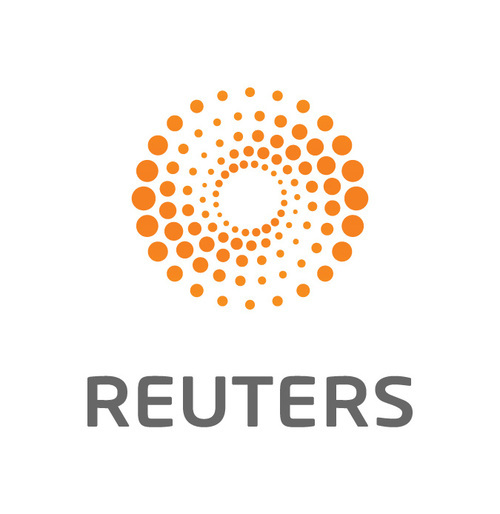 Morgan Murphy on Reuters