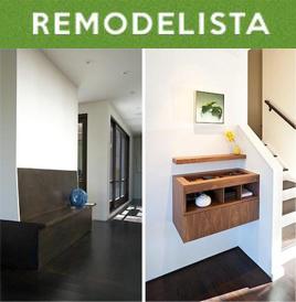 Remodelista - Entryways