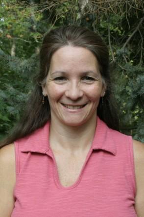Donna Vorwald