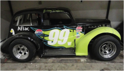 For Sale: Legend, 37 Chevy Sedan $10,500.00 907-322-2288 or Click to contact us!