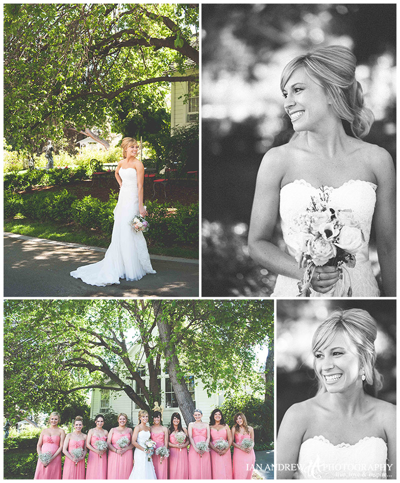 Green Gables Estate Weddings