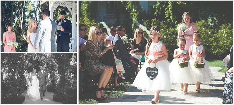 Ggreen Gables Estate Wedding