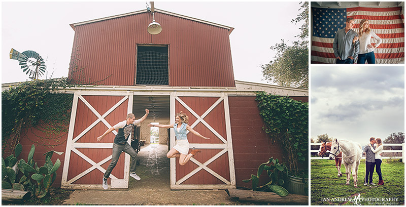 san diego rustic weddings