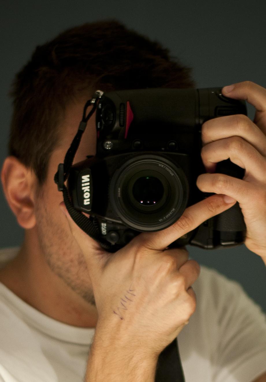 The Photographer Selfie.jpg