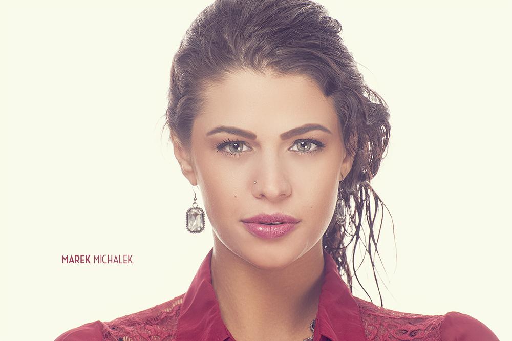 Model Portfolio: Bree Leigh