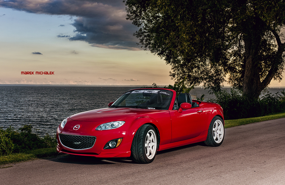 Automotive Car Photography - Mazda Miata 01.jpg