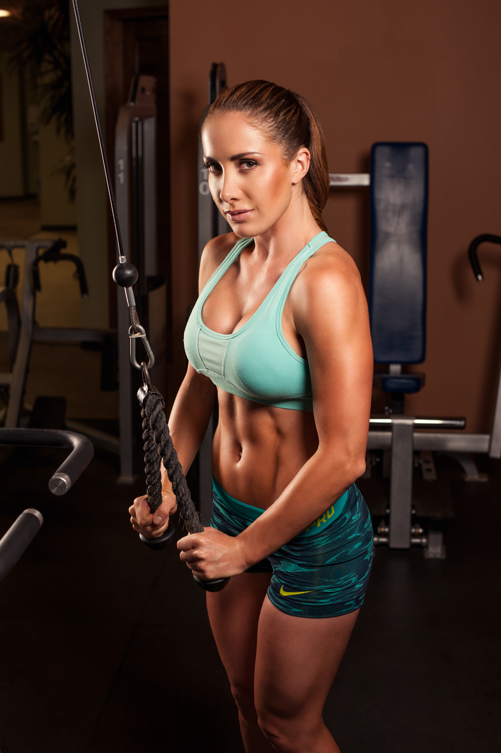 Toronto and Hamilton Fitness Bikini Photographer -Marek Michalek 001.jpg